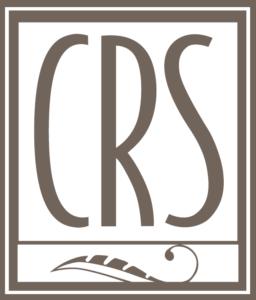Carol's Roman Shades Logo