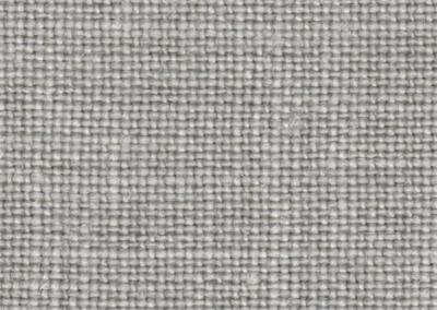 Belgium Linen Silver