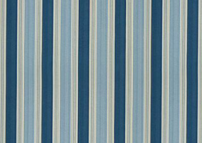 Plaza Stripe Blue