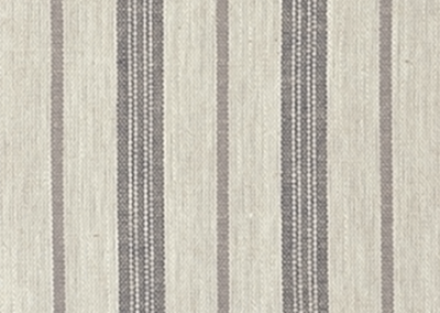 Sheridan Stripe Dove Grey