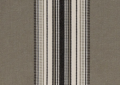 Stadium Stripe Pewter
